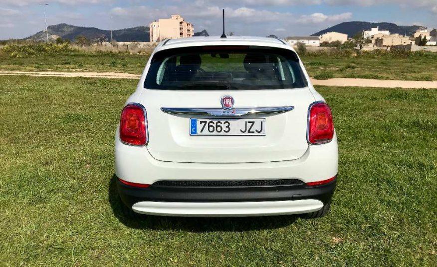 Fiat 500X Urban