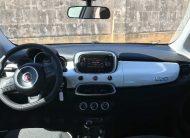 Fiat 500X Urban City