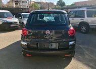 Fiat 500L Mirror