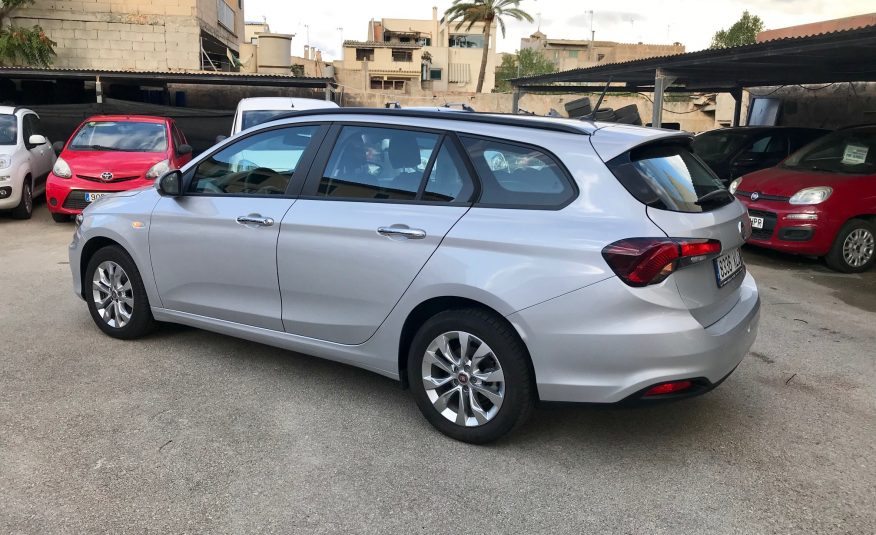 Fiat Tipo  Easy SW Turbo