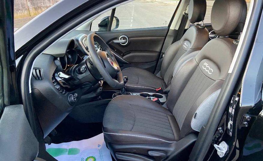 Fiat 500X Lounge Urban look