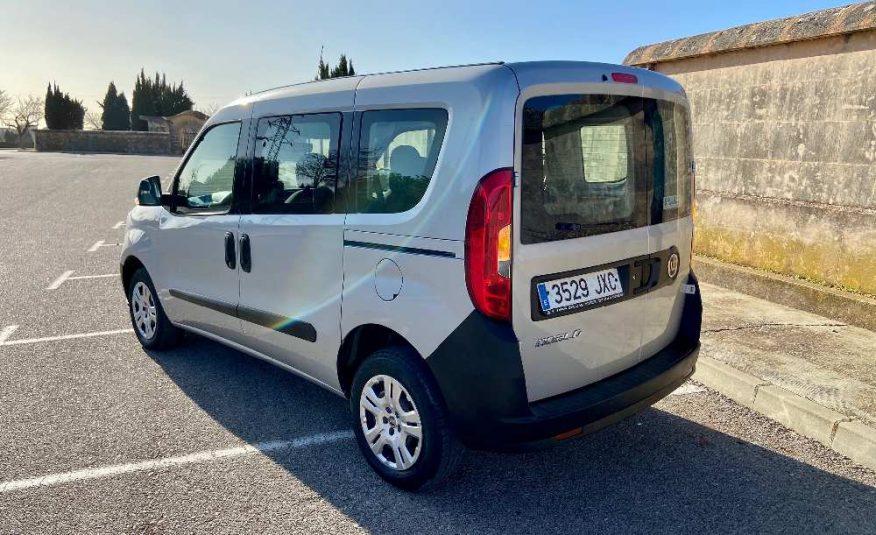 Fiat Dobló Panorama
