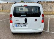 Fiat Qubo Lounge
