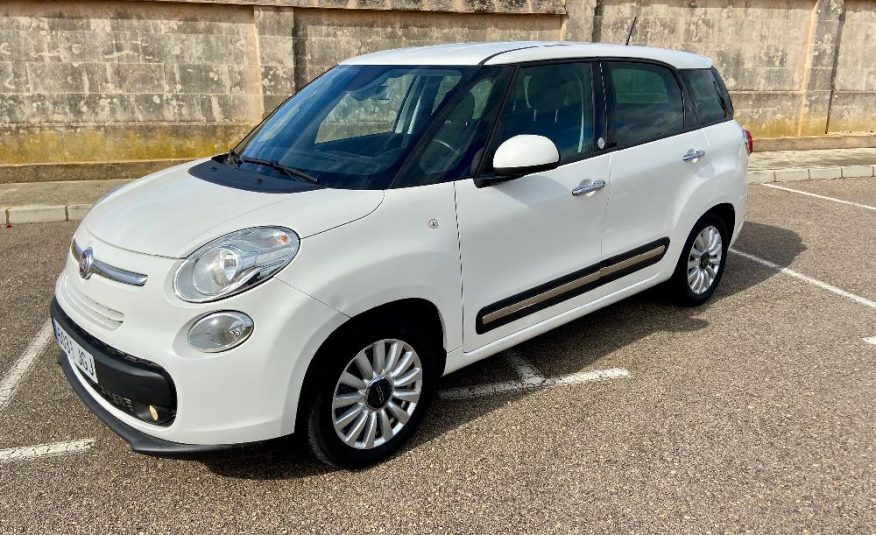 Fiat 500L Living 7 Plazas
