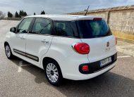 Fiat 500L Living 7 Plazas