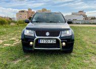 Suzuki Grand Vitara 4WD