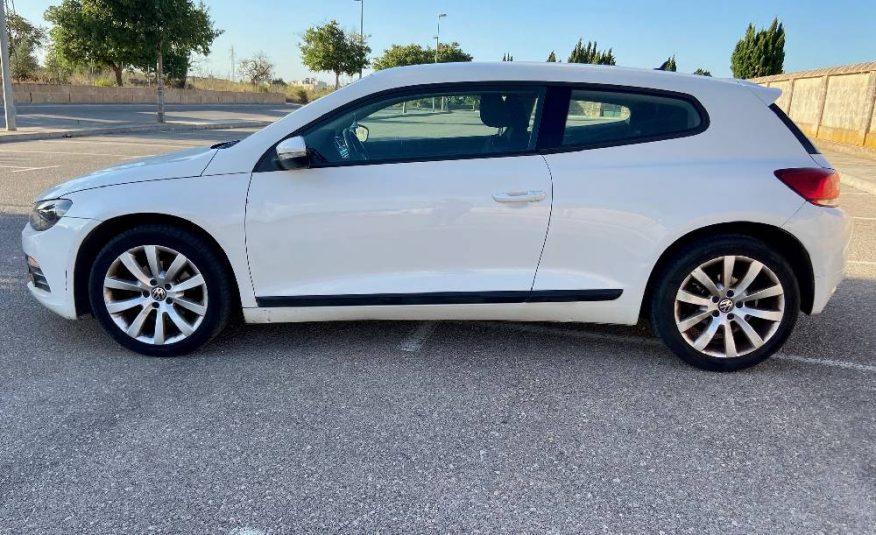 Volkswagen Scirocco TSI