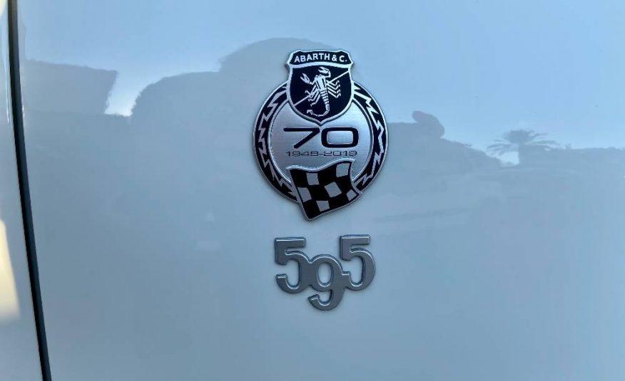ABARTH 595 145cv