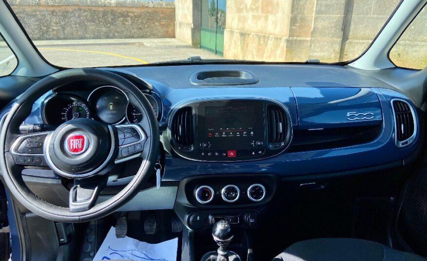 Fiat 500L Urban