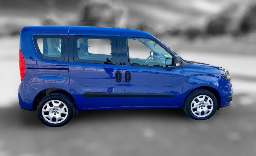 Fiat Dobló Combi