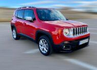 Jeep Renegade Lmtd.