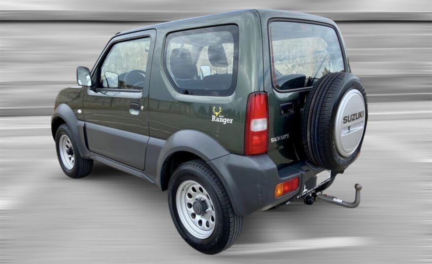 Suzuki Jimny Ranger/VENDIDO